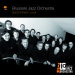 Brussels Jazz Orchestra S 62615