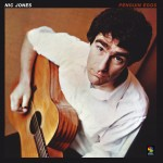 Nic Jones Penguin Eggs vinyl