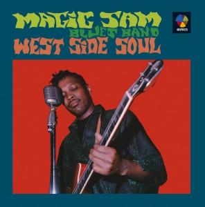 Magic Sam West Side Soul