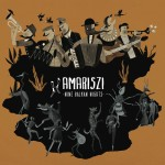 Amariszi Nine Balkan Nights