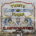 El Juntacadáveres Twists and turns